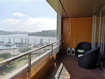 Apartment T3 / Porto, Marina do Freixo