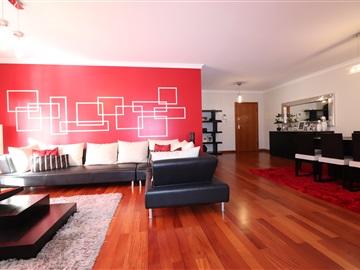 Apartment T3 / Santa Cruz, Centro