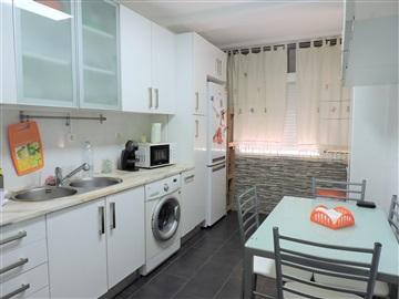 Apartment T3 / Seixal, Quinta de São Nicolau