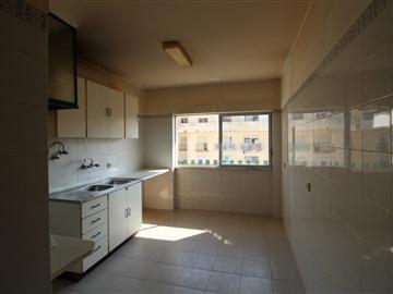 Apartment T3 / Sintra, São José