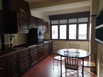 Apartment T3 / Torres Vedras, Torres Vedras Centro