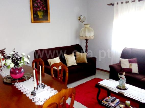 Apartment T3 / Viana do Castelo, Darque
