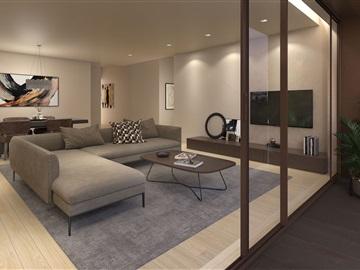 Apartment T3 / Vila do Conde, Castelo