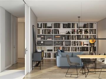 Apartment T3 / Vila Nova de Gaia, Mafamude e Vilar do Paraíso