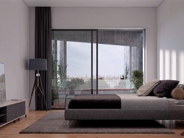 Apartment T3 / Vila Nova de Gaia, Oliveira do Douro