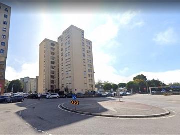 Apartment T3 / Vila Nova de Gaia, Santa Marinha e São Pedro da Afurada