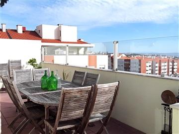 Apartment T4 / Cascais, Parque São Domingos