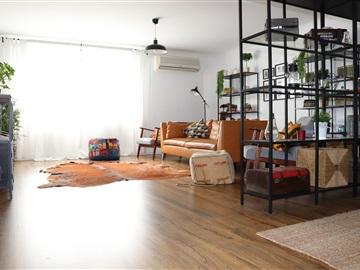 Apartment T4 / Montijo, Montijo e Afonsoeiro