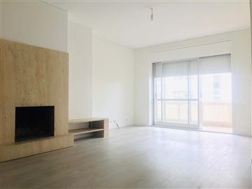 Apartment T4 / Porto, Aviz