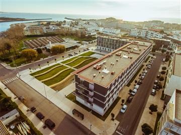 Apartment T4 / Vila do Conde, Castelo