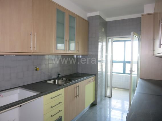 Apartment T5 / Póvoa de Varzim, Praia