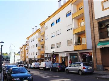 Apartment T5 / Viseu, Centro
