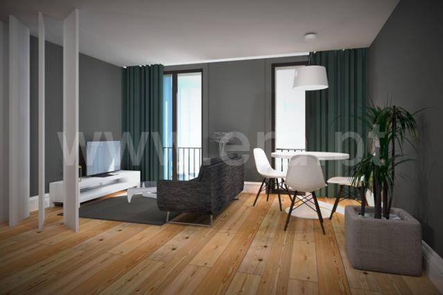 Appartement Studio / Porto, Cedofeita, Santo Ildefonso, Sé, Miragaia, São Nicolau e Vitória