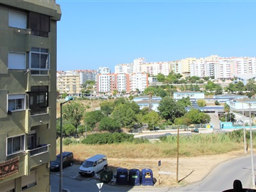 Appartement T1 / Almada, Laranjeiro