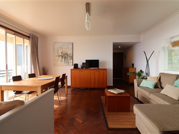 Appartement T1 / Funchal, Piornais