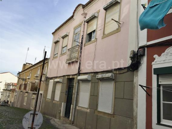 Appartement T1 / Lisboa, Lapa - Madragoa