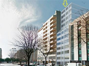 Appartement T1 / Matosinhos, Centro