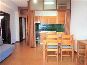 Appartement T1 / Porto, Galiza
