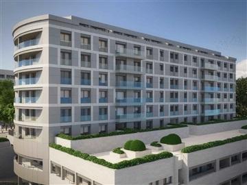 Appartement T1 / Vila Real, Vila Real (Nossa Senhora da Conceição, São Pedro e São Dinis)