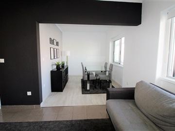 Appartement T2 / Almada, Feijó