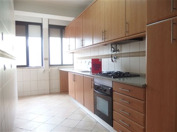 Appartement T2 / Amadora, Damaia de Cima