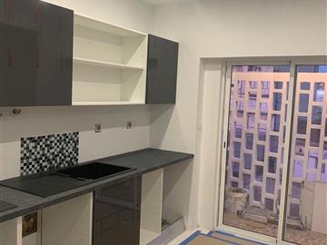 Appartement T2 / Barreiro, Alto do Seixalinho / Tribunal