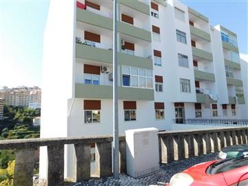 Appartement T2 / Covilhã, Covilhã e Canhoso