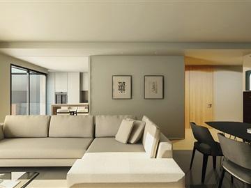 Appartement T2 / Gondomar, Rio Tinto