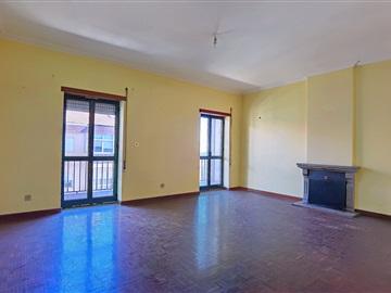 Appartement T2 / Guarda, Centro