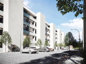 Appartement T2 / Guimarães, Serzedelo