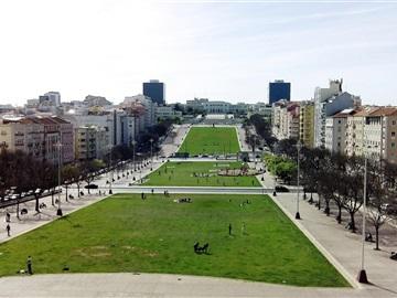 Appartement T2 / Lisboa, Alameda D. Afonso Henriques