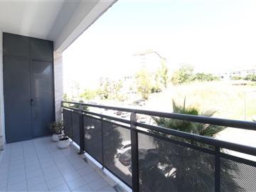 Appartement T2 / Lisboa, Às Finanças