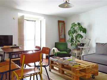 Appartement T2 / Lisboa, Bairro Alto, Lisboa