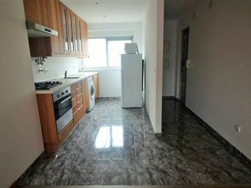Appartement T2 / Lisboa, Bairro do Charquinho