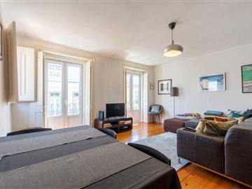 Appartement T2 / Lisboa, Lapa/ Estrela
