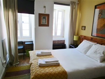 Appartement T2 / Lisboa, Lapa
