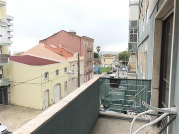 Appartement T2 / Lisboa, Marvila