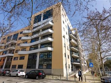 Appartement T2 / Lisboa, Parque das Nações - Expo Norte