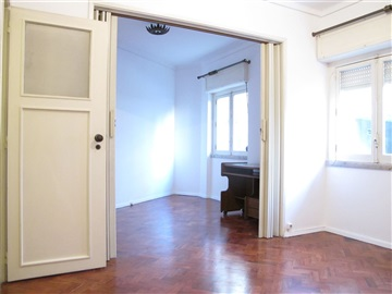 Appartement T2 / Lisboa, Rua Cândido de Figueiredo