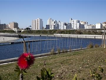 Appartement T2 / Lisboa, Santa Clara