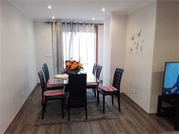 Appartement T2 / Maia, Águas Santas