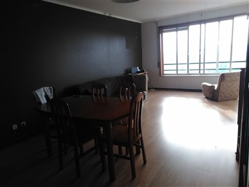 Appartement T2 / Maia, Águas Santas