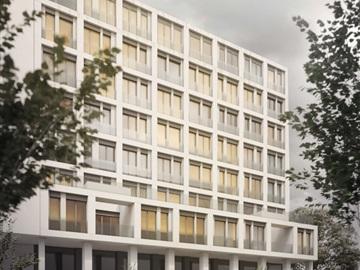 Appartement T2 / Matosinhos, Centro Finanças