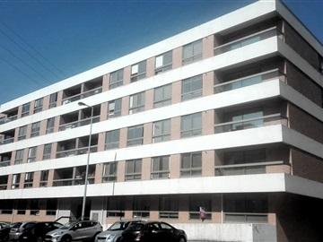 Appartement T2 / Matosinhos, Hospital de S. João
