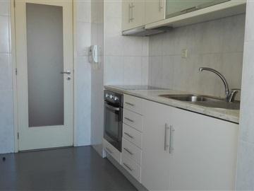 Appartement T2 / Matosinhos, Padrão da Légua