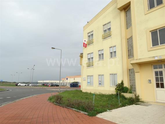 Appartement T2 / Murtosa, Torreira
