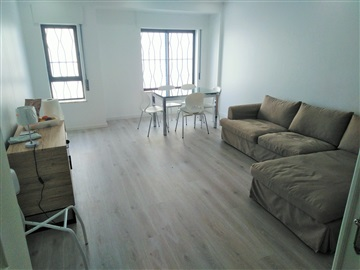 Appartement T2 / Nazaré, CENTRO HISTÓRICO NAZARÉ