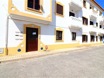 Appartement T2 / Odemira, Vila Nova de Milfontes