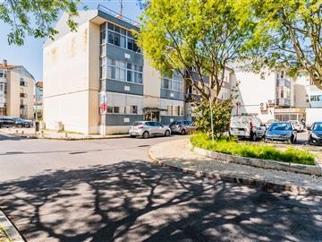 Appartement T2 / Oeiras, PORTO SALVO