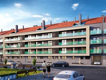 Appartement T2 / Palmela, Pinhal Novo